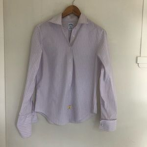 Brooks Brothers Button Down Shirt 346
